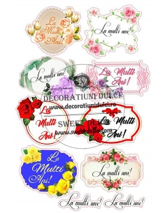 Picture tags edible roses