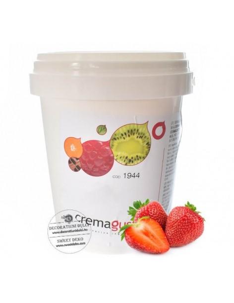 Gusto Cream Strawberries...