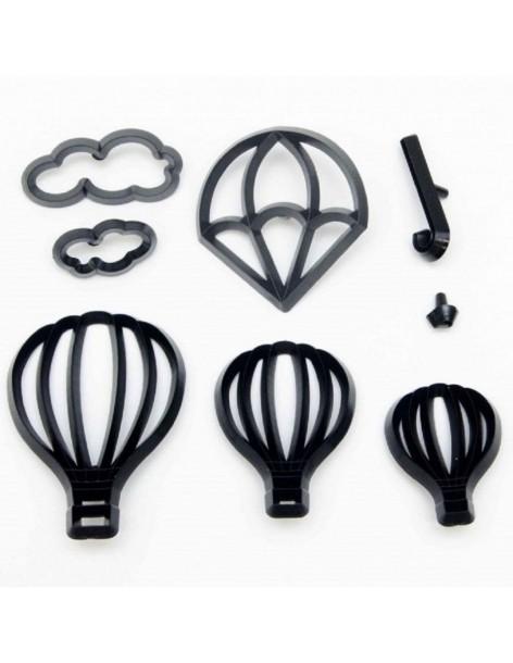 Decupatoare air balloons /...