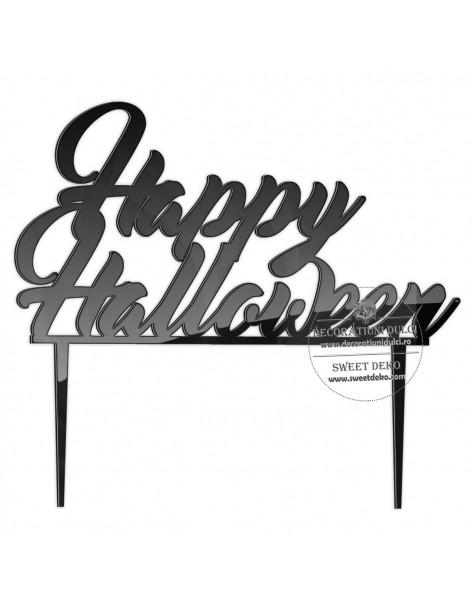 Topper Happy Halloween,...