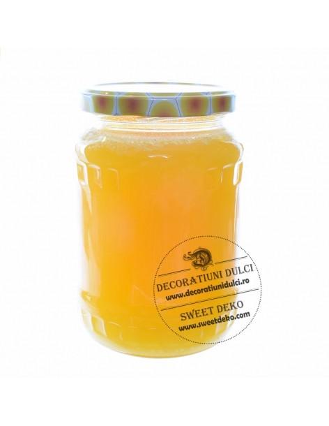 Honey Monastery Balaciu