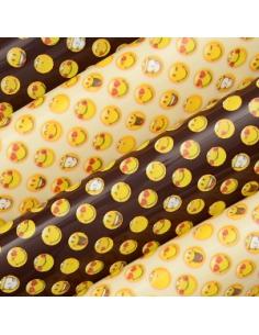 Faces Smiley tranfer sheet...