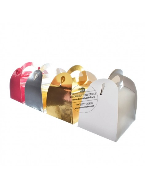 12x18cm cake boxes (5pcs /...