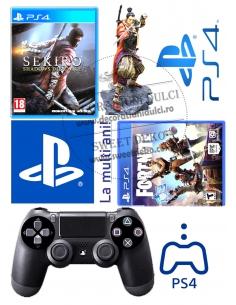Imagine comestibila PS4