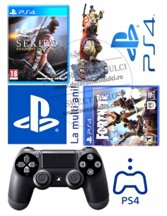 image comestible PS4