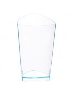 Dessert Cups Glass Shield...
