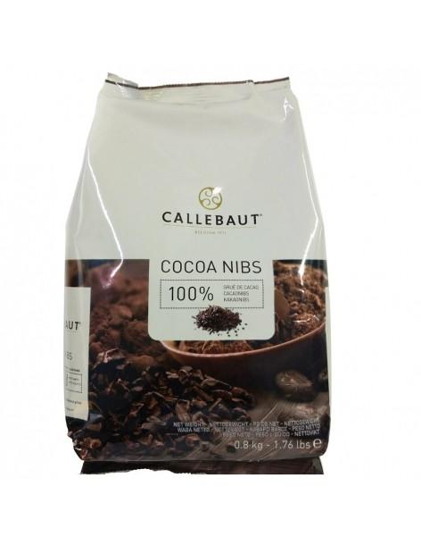 Callebaut Cocoa Nibs