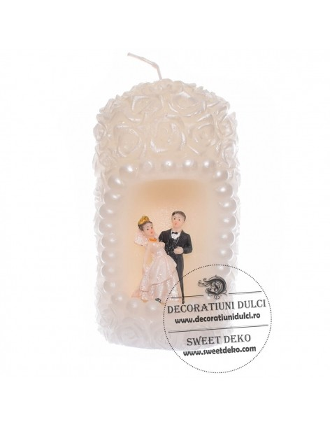 candle grooms