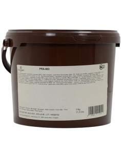 Hazelnut paste 50%, 5kg,...