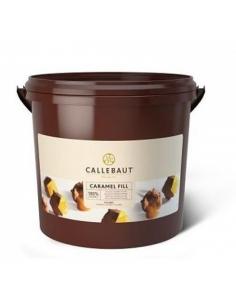 Cream Caramel Fill, Barry...