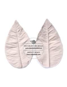Mold ribs Leaf / petal...