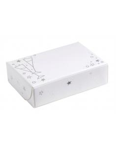 Boxes wedding favors (8...