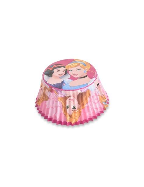 Baking cups Disney Princesses