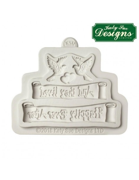 Mold - Happily Ever After -...