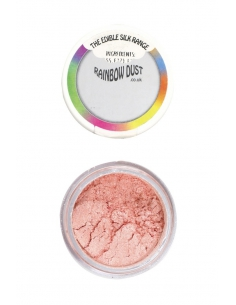 Dust perlat roz serbet
