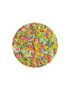 Sugar Strands Multi Colours