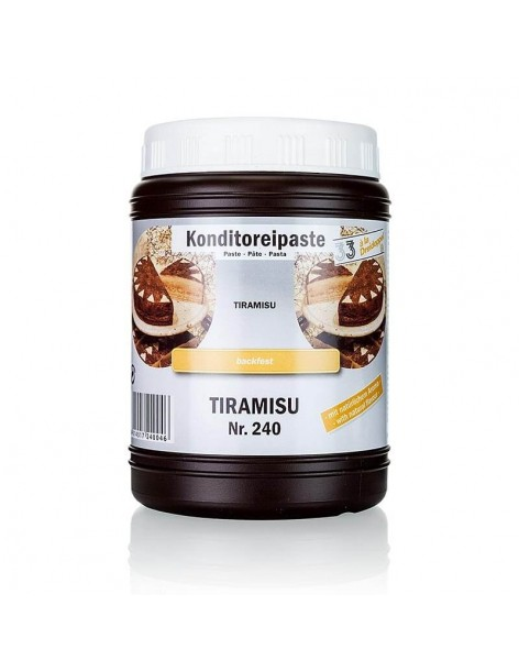 Flavour Paste Tiramisu,...