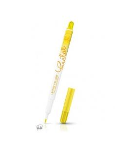 Calligra Food Brush Lemon...