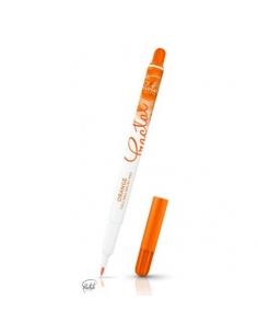 Calligra Food Brush Orange...