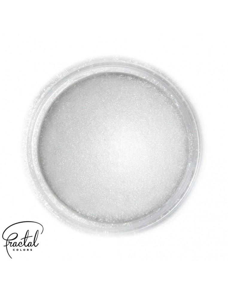 SuPearl Light Silver, shine edible...