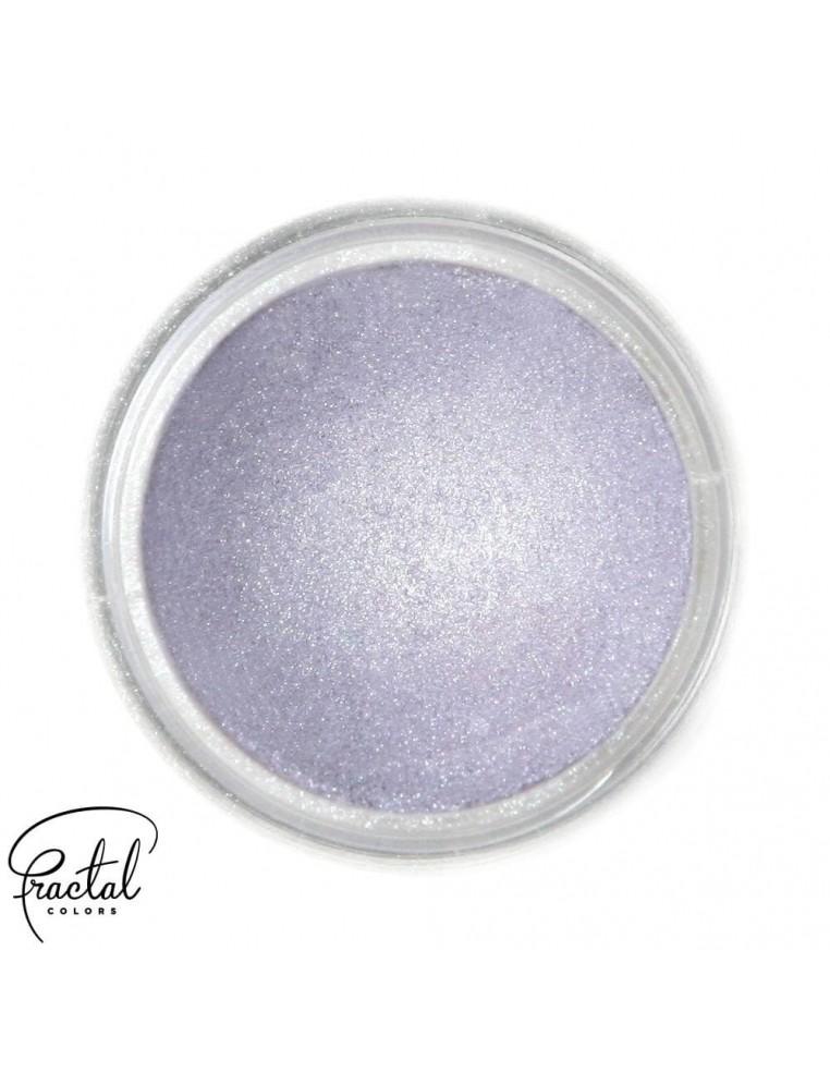 SuPearl Moolight Lilac, shine edible...