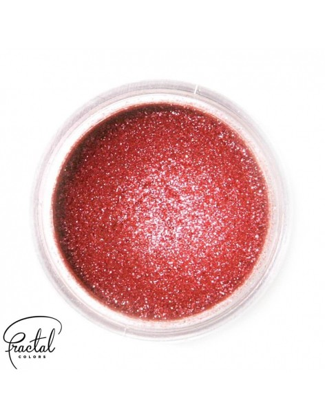 SuPearl Sparkling Deep Red,...