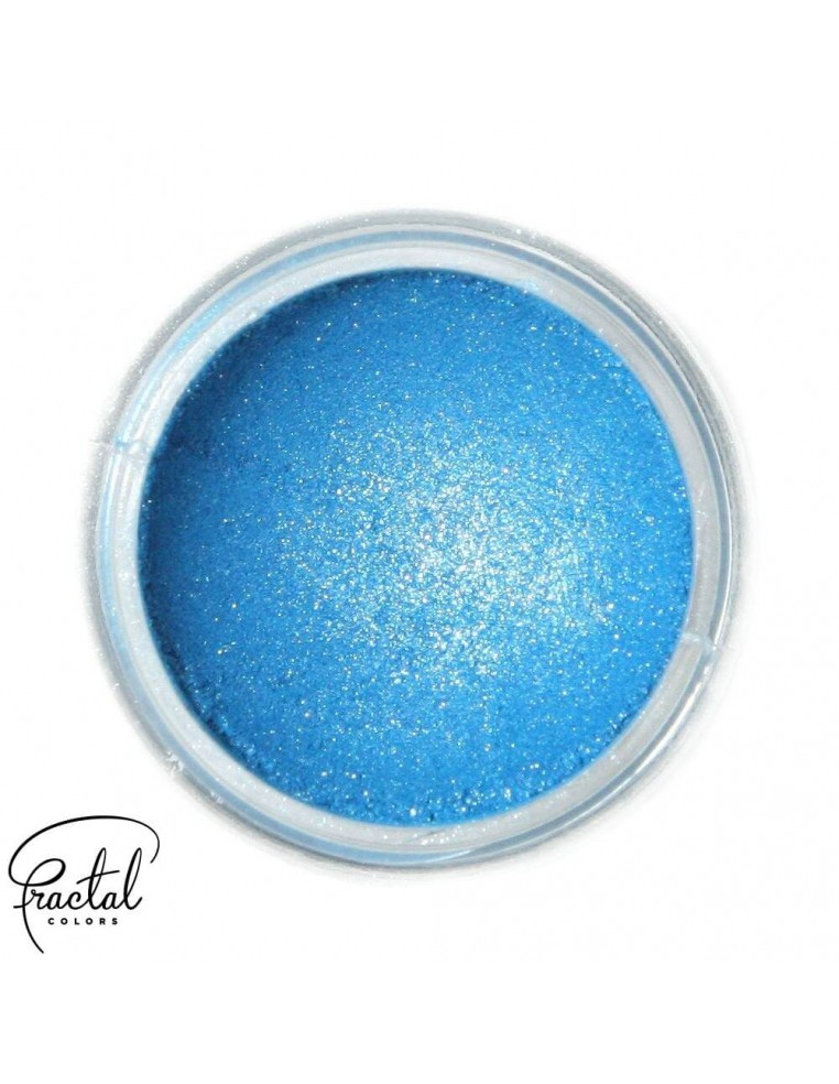 SuPearl Shine Blue Sapphire, shine...