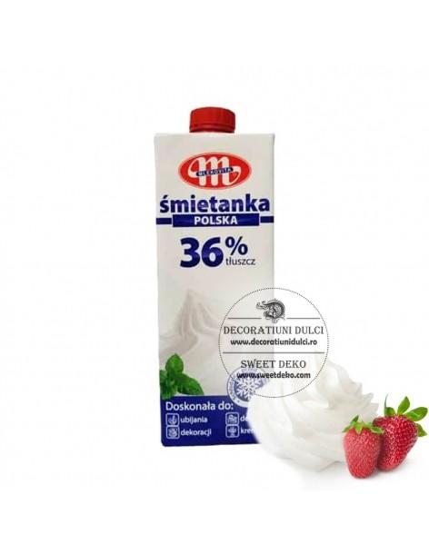 Whipped Cream 36% UHT,...