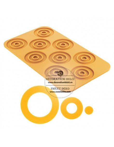 Circle Mold Natura Cerchio...