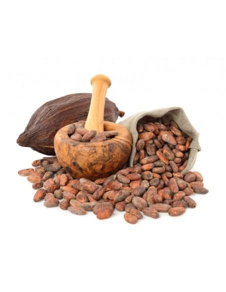 Cocoa, cocoa butter