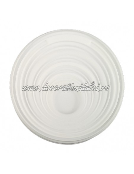 Silicone rubber molds